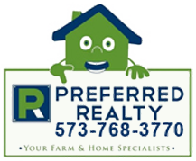 Preferred Realty Logo